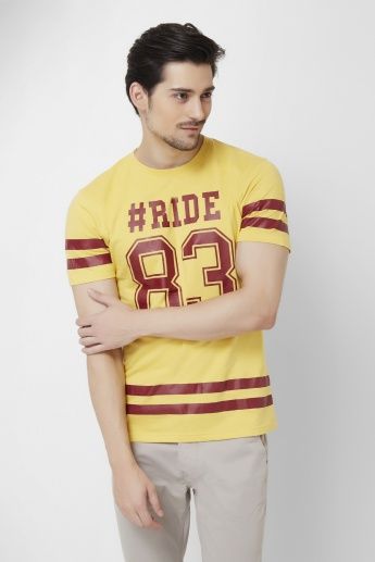 BOSSINI Sporty Side T-Shirt