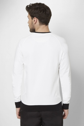 KAPPA Full Sleeves T-Shirt