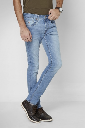 U.S. POLO ASSN. Low  Rise Skinny Jeans