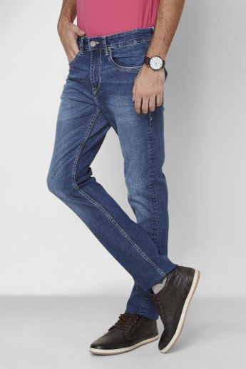 U.S. POLO ASSN. Lowrise Slim Fit Jeans